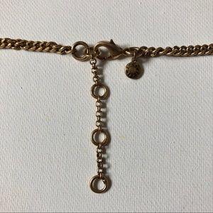 J. Crew Jewelry - J Crew Crystal Drop Statement Necklace